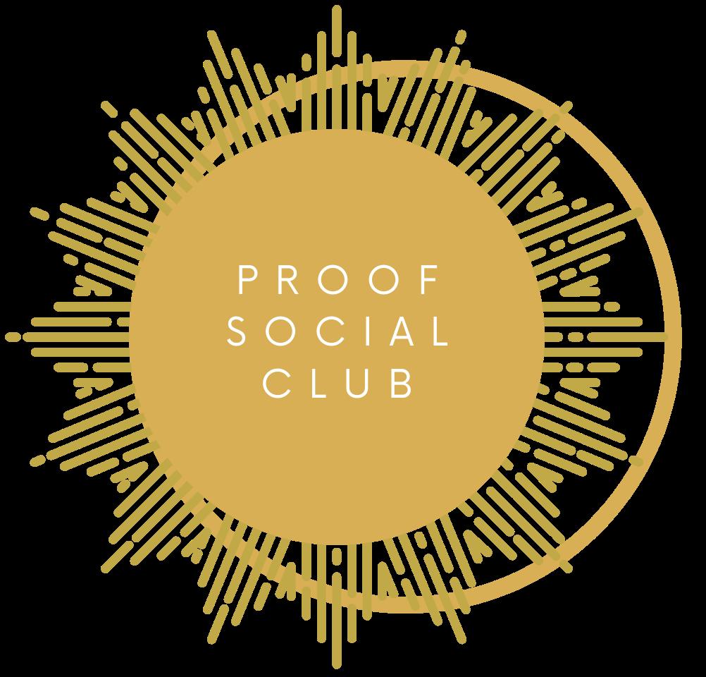 Proof Social Club
